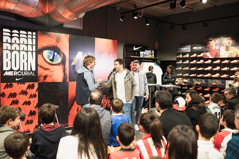 Eventos Bilbao fotógrafo