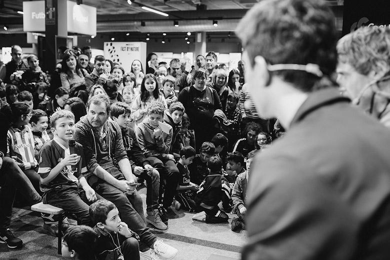 Fotografía para Eventos en Bilbao