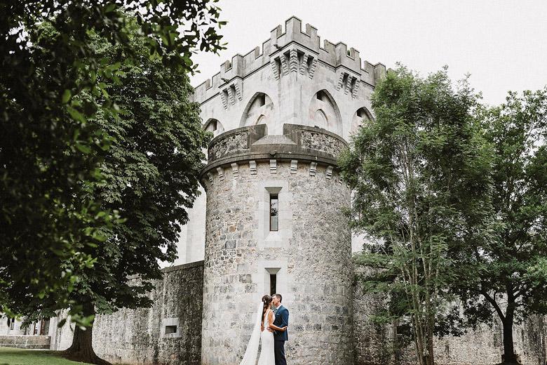 Boda Castillo de Arteaga