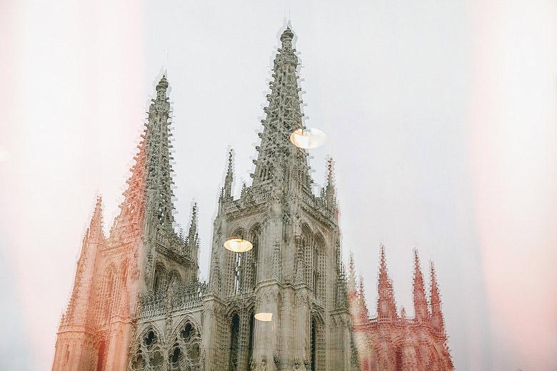 Boda Catedral de Burgos