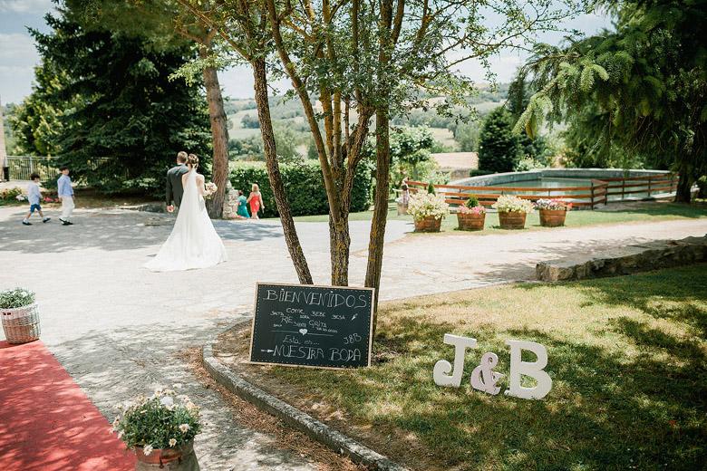 Jardines Monasterio del Espino