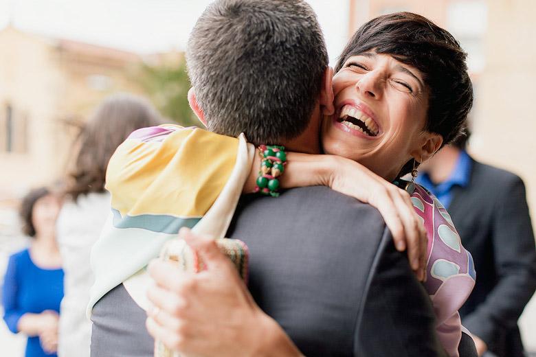 fotógrafo de bodas en Getxo