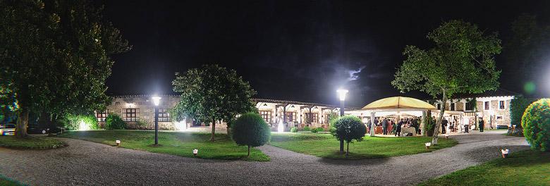 Hostería Castañeda Cantabria