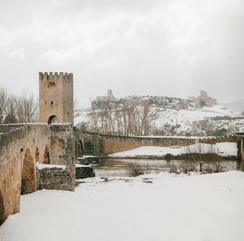 Puente Ciudad de Frías