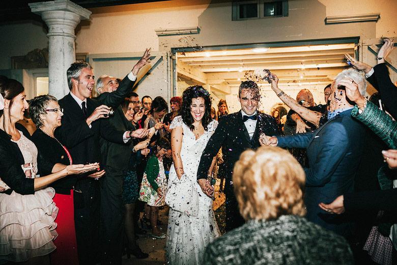 boda en palacio urgoiti