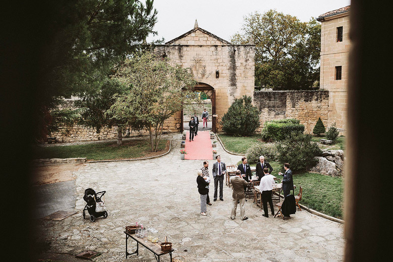 Northern Spain wedding venues