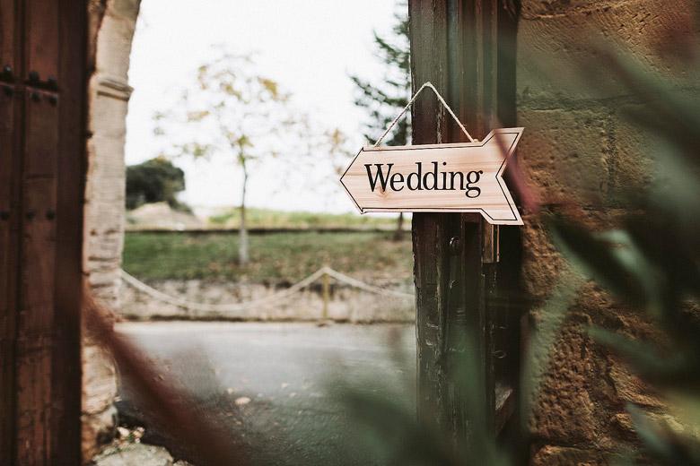 Wedding in Burgos