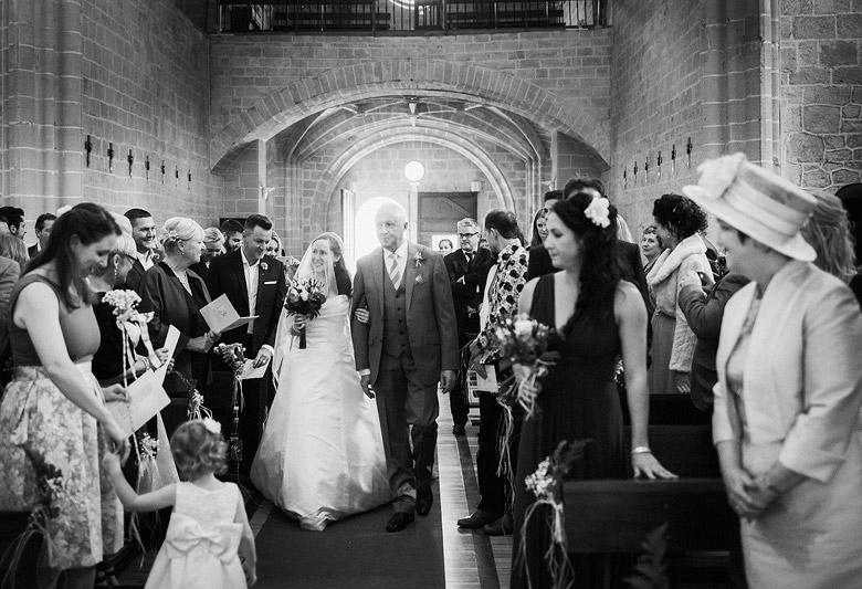 Monasterio del Espino Weddings