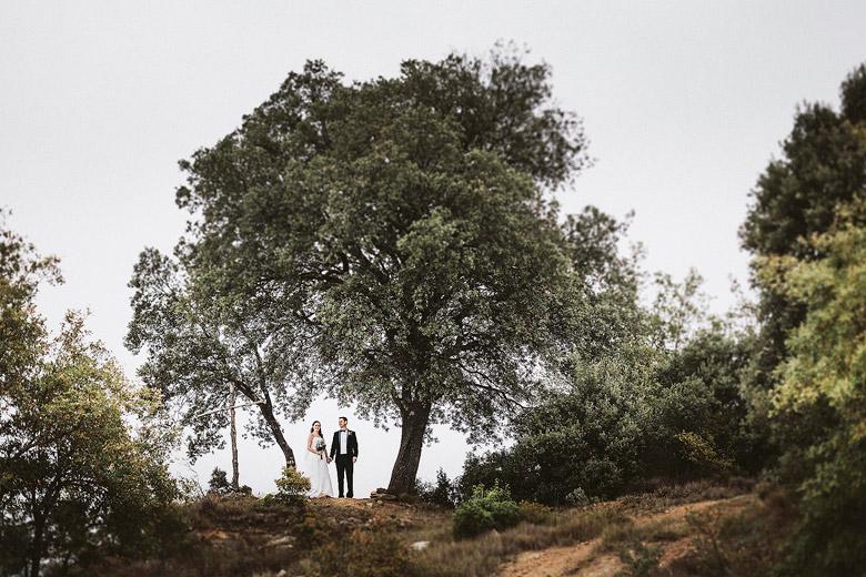 Wedding in Northern Spain