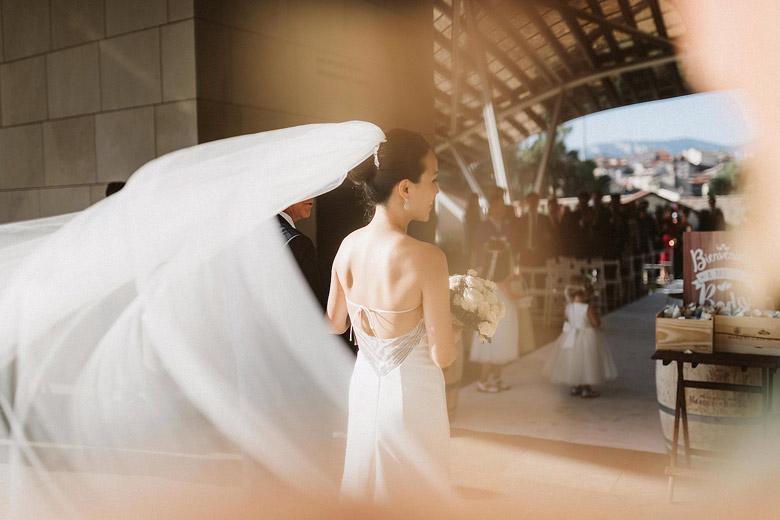 novia marques riscal
