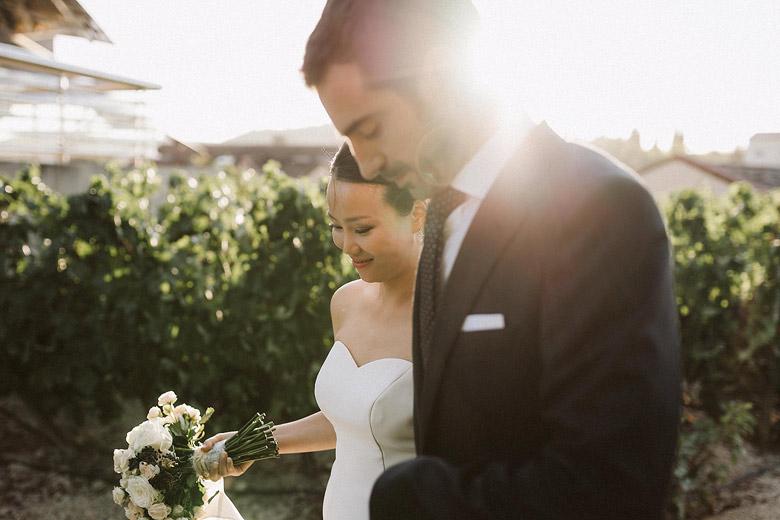 marques riscal novios boda