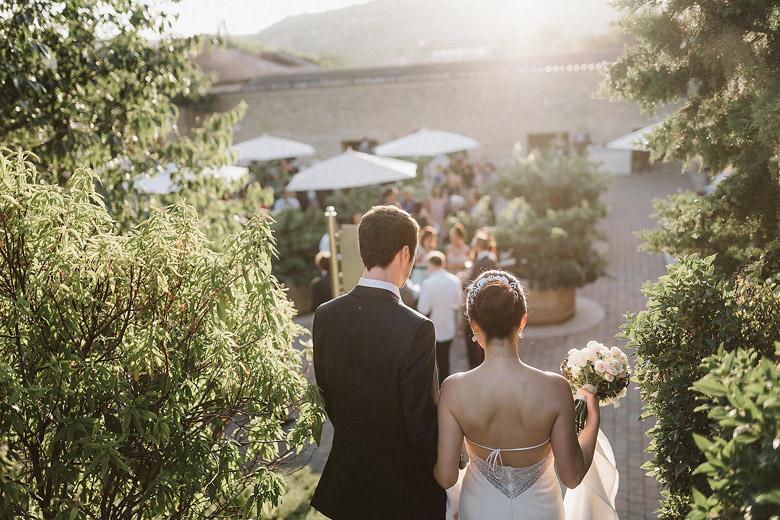 coctel boda marques de riscal