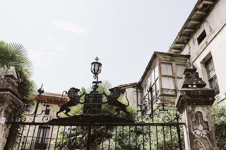 Boda en el Palacio el Molinar