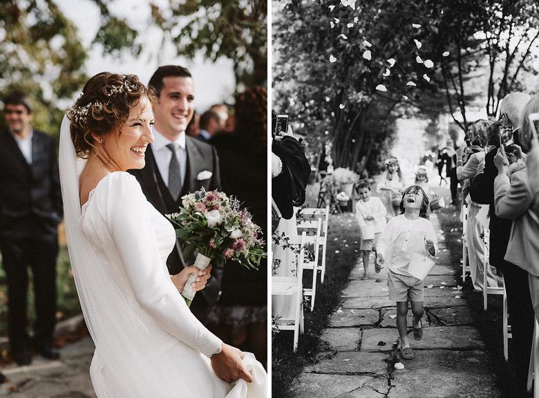 fotografo documental bodas bilbao