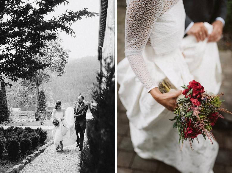 bodas en pais vasco