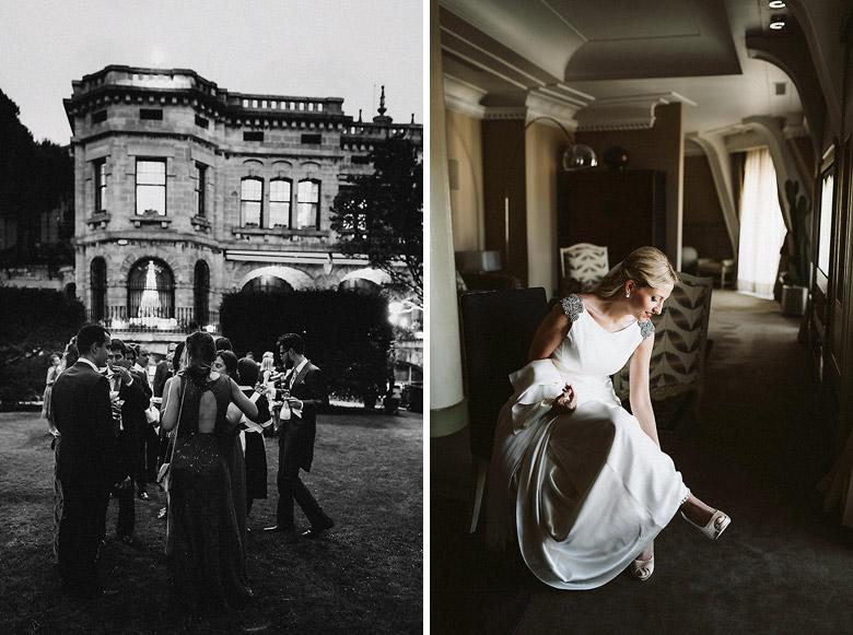boda con estilo bilbao