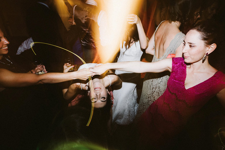 baile novios bilbao