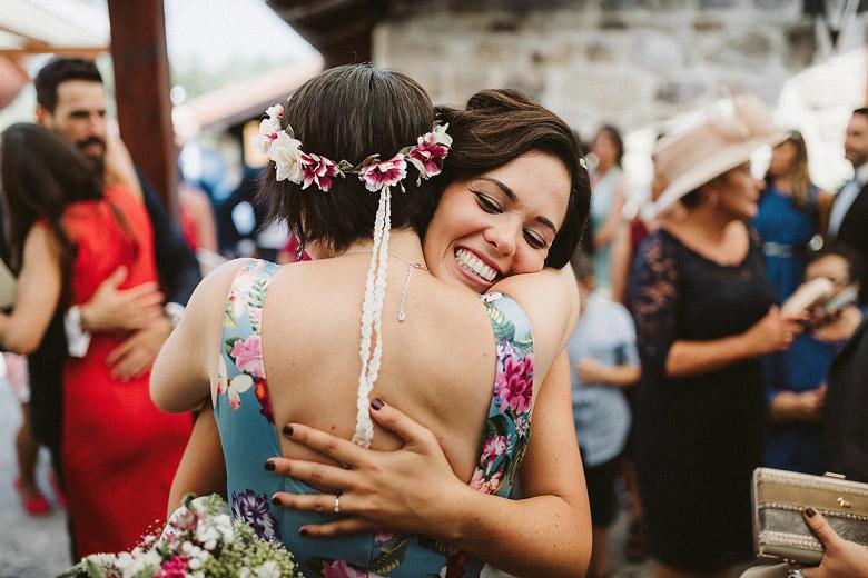 novias con estilo bilbao