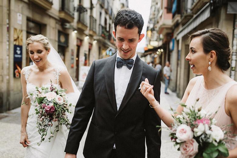 Weddings San Sebastian
