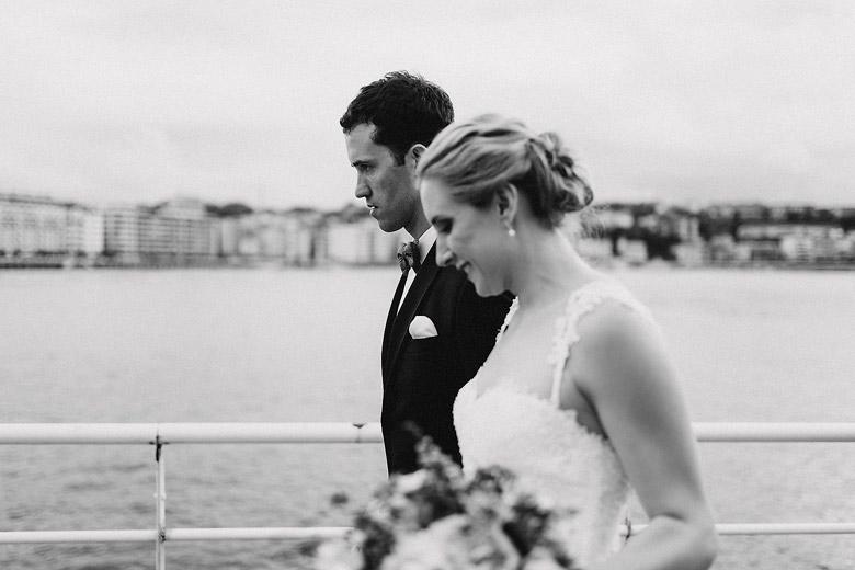 San Sebastian Wedding
