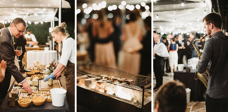 San Sebastian Weddings