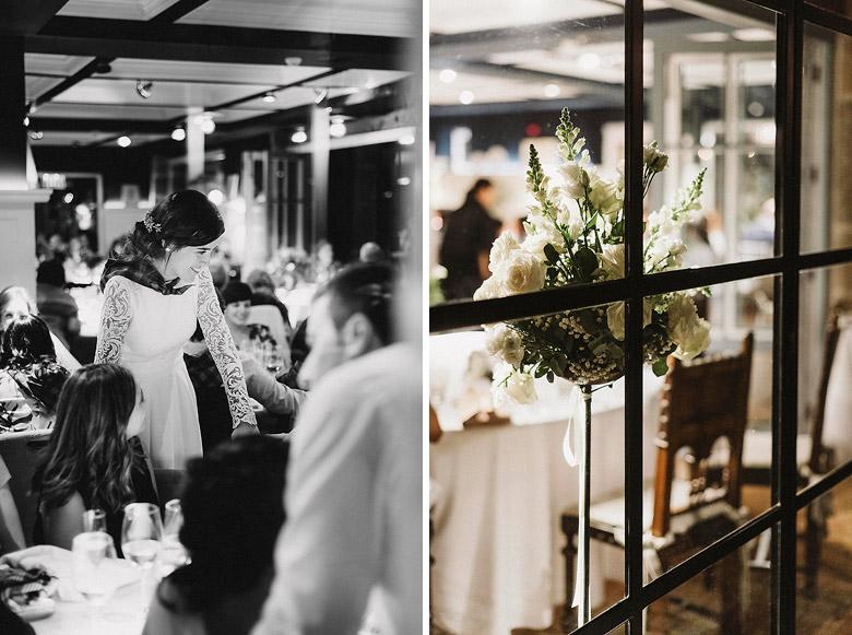 Restaurante Aboiz boda